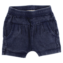 SMALL RAGS Denim Shorts