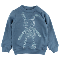 SMALL RAGS Sweatshirt