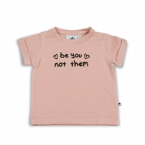 COS I SAID SO Rosa T-shirt