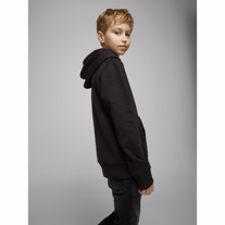 JACK & JONES Sweat Hoodie Soft Black