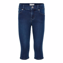 ONLY KIDS Denim Knickers Royal Blue