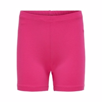 ONLY KIDS City Shorts Henna Beetroot