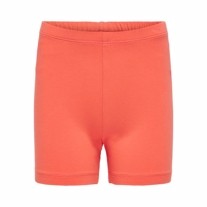 ONLY KIDS City Shorts Henna Living Coral