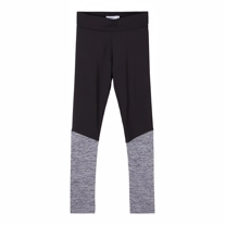 NAME IT Sporty Tights Tuvla Black