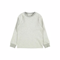 NAME IT Sweatshirt Vilmar Grey Melange