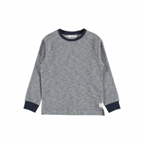 NAME IT Sweatshirt Vilmar Dark Sapphire