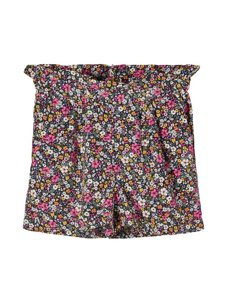 NAME IT Flæse Shorts Dera Zephyr
