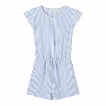 NAME IT Playsuit Kinaya Blue Bonnet