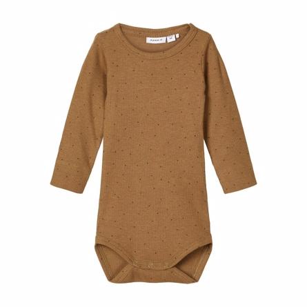 NAME IT Modal Body Tatimo Kangaroo - Tøjstørrelser: 68
