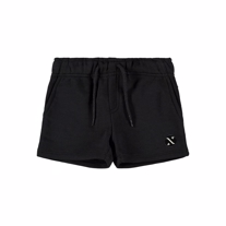 NAME IT Sweat Shorts Feos Black