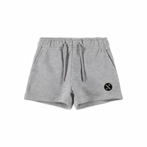 NAME IT Sweat Shorts Feos Grey