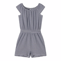 NAME IT Playsuit Josephine Bright White