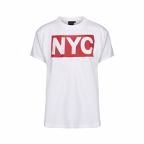 Petit By Sofie Schnoor Hvid NYC T-shirt
