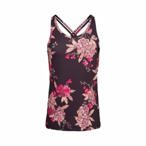 Petit By Sofie Schnoor Sports Top Blomster
